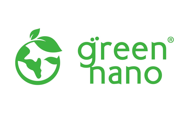 地球に優しい添加剤《 green nano 》